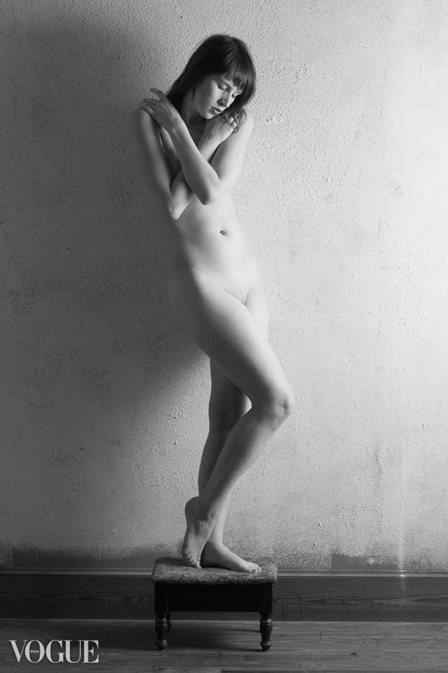 Vogue Astrid